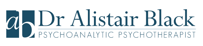 Alistair Black Psychotherapist